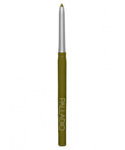 Palladio  Retractable Eyeliner  Olive 0,28g