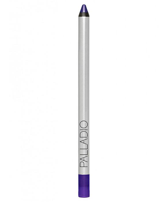 Palladio Precision Eyeliner Ultra Violet 1,2g rajauskynä