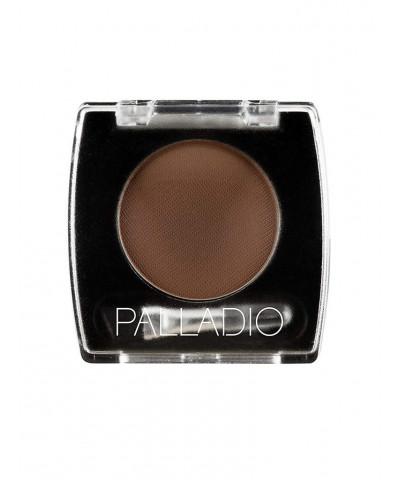 Palladio  Brow Powder  Dark Brown 2,3g