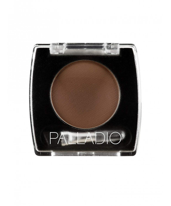 Palladio  Brow Powder  Dark Brown 2,3g kulmakarvapuuteri kulmaväri