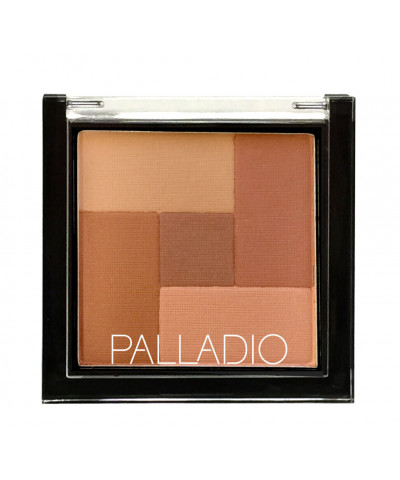 Palladio  Mosaic Powder  Spice 8g