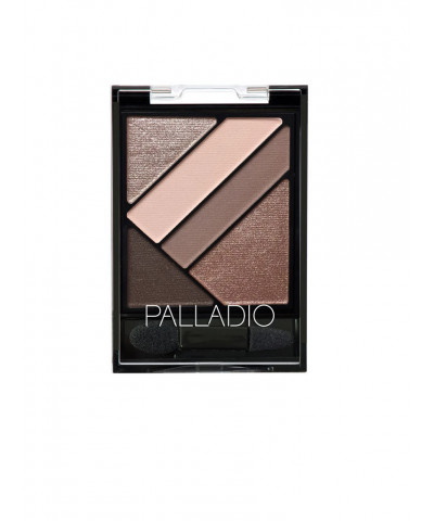 Palladio  Silk FX Herbal eyeshadow  Debutante 2,6g