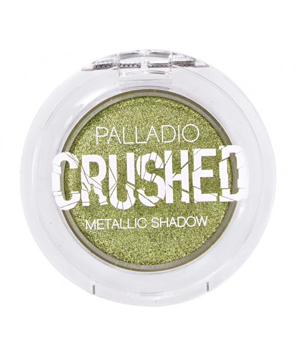 Palladio  Crushed Metallic Shadow  Zenon 1,18g luomiväri
