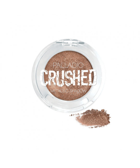 Palladio  Crushed Metallic Shadow  Stellar 1,18g luomiväri