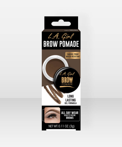 L.A. Girl Brow Pomade Soft Brown