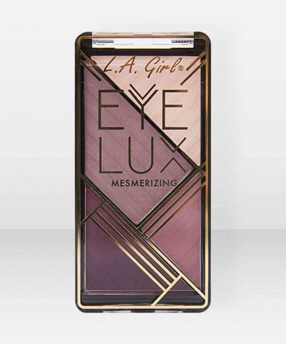 L.A. Girl  EyeLux Mesmerizing Eyeshadow  Fantasize luomiväri luomiväripaletti