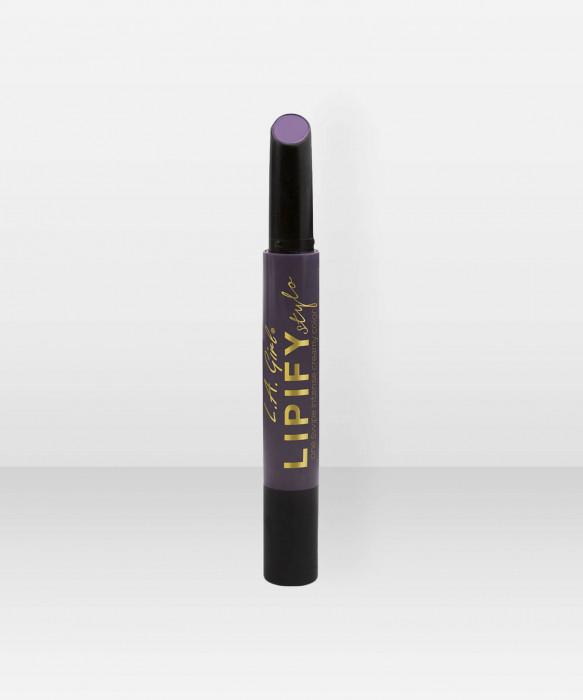 L.A. Girl  Lipify Stylo Lipstick  Edgy huulipuna