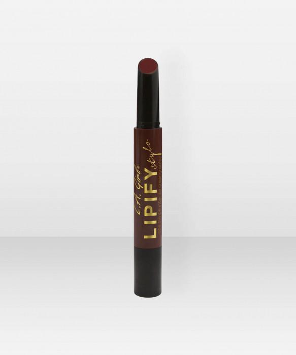 L.A. Girl  Lipify Stylo Lipstick  Jubilee huulipuna