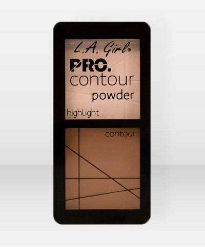 L.A. Girl ProContour Powder Fair