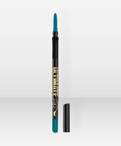 L.A. Girl Ultimate Intense Stay Auto Eyeliner Totally Teal