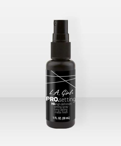 L.A. Girl Pro Setting Matte Finish Spray 30ml