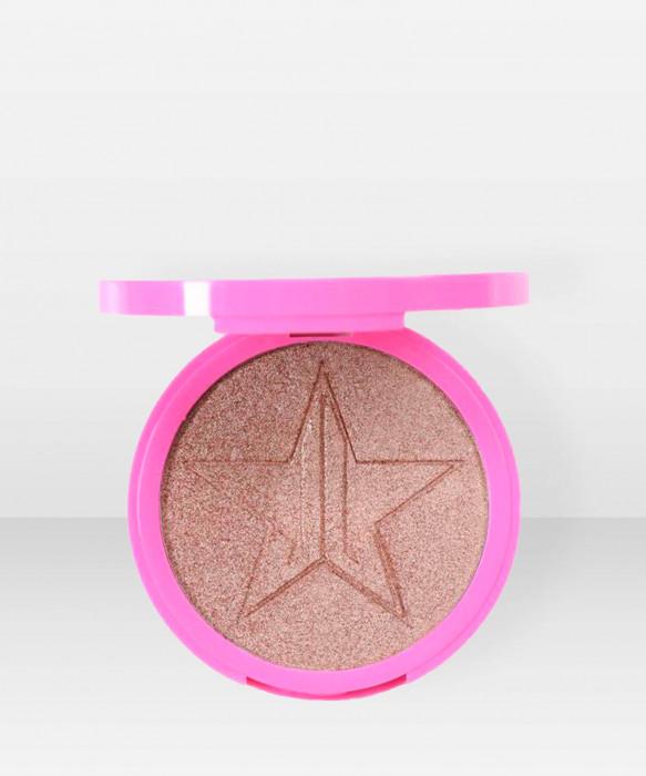 Jeffree Star Cosmetics Skin Frost King Tut korostusväri korostuspuuteri