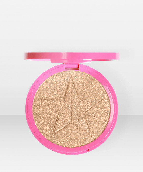 Jeffree Star Cosmetics Skin Frost Sarcophagus korostusväri korostuspuuteri