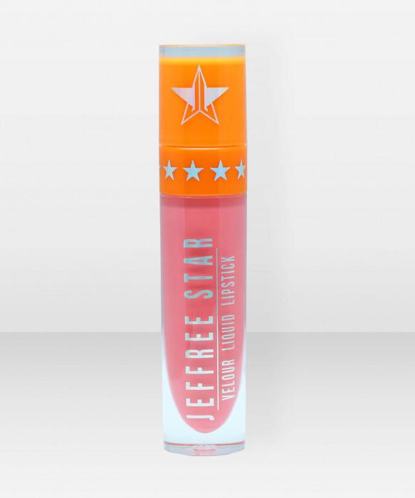 Jeffree Star Cosmetics Velour Liquid Lipstick 818 nestemäinen huulilakka huulipuna