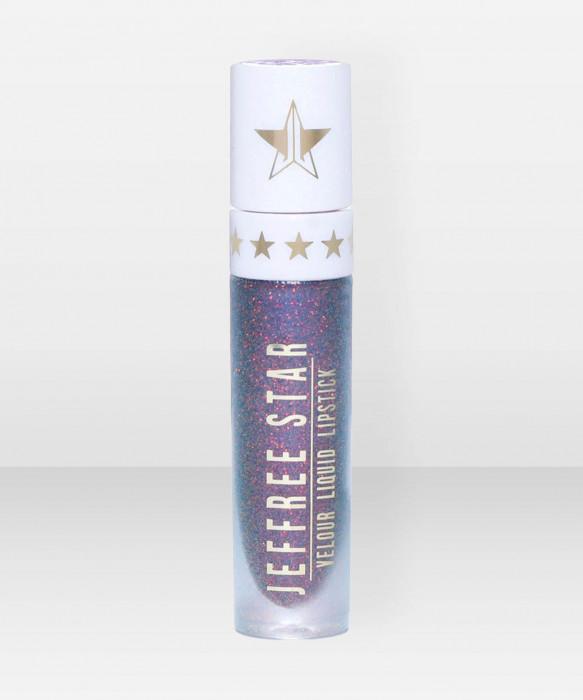 Jeffree Star Cosmetics Velour Liquid Lipstick You're Still On The Property nestemäinen huulipuna mattahuulipuna