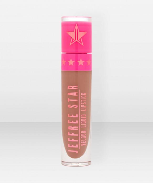 Jeffree Star Cosmetics Velour Liquid Lipstick I'm Nude nestemäinen huulipuna