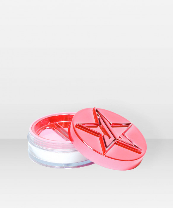 Jeffree Star Cosmetics Magic Star Setting Powder Translucent irtopuuteri puuteri