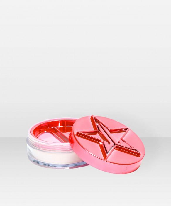 Jeffree Star Cosmetics Magic Star Setting Powder Rose irtopuuteri puuteri