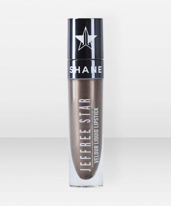 Jeffree Star Cosmetics Velour Liquid Lipstick Shane nestemäinen huulilakka huulipuna