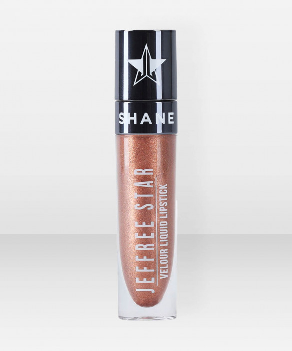 Jeffree Star Cosmetics Velour Liquid Lipstick I Gotta Go nestemäinen huulilakka huulipuna