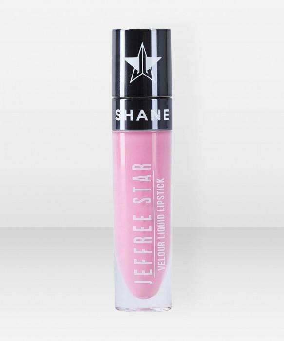 Jeffree Star Cosmetics Velour Liquid Lipstick Oh My God nestemäinen huulilakka huulipuna