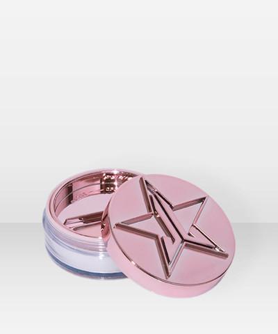 Jeffree Star Cosmetics Magic Star Luminous Setting Powder Translucent 10g