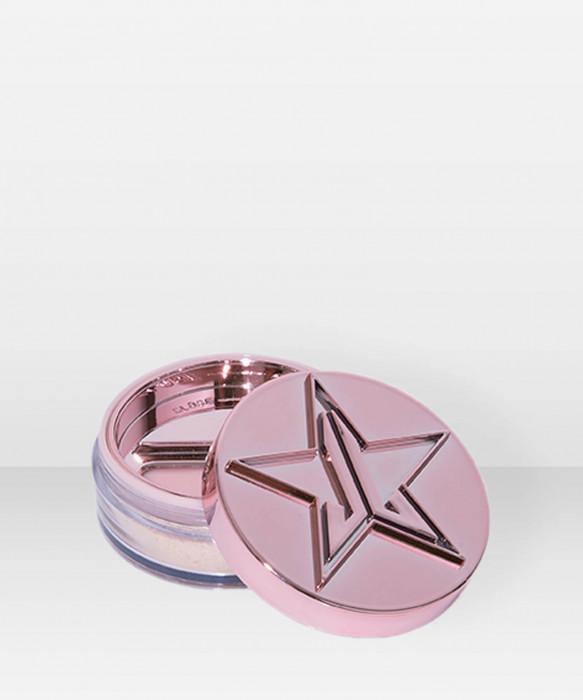 Jeffree Star Cosmetics Magic Star Luminous Setting Powder Fair irtopuuteri puuteri