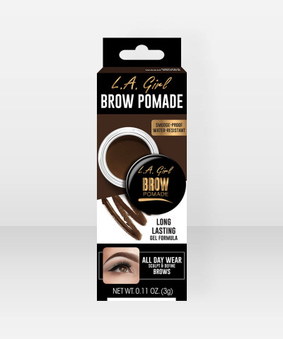L.A. Girl  Brow Pomade  Warm Brown