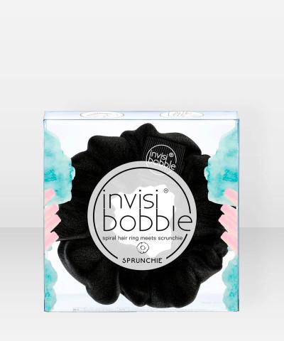 invisibobble SPRUNCHIE True Black 1 pcs