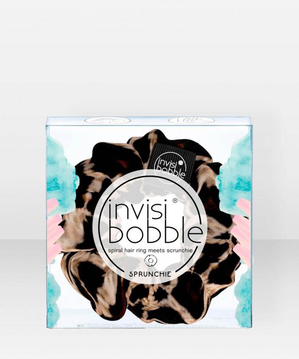 invisibobble SPRUNCHIE Purrfection 1 pcs hiusdonitsi