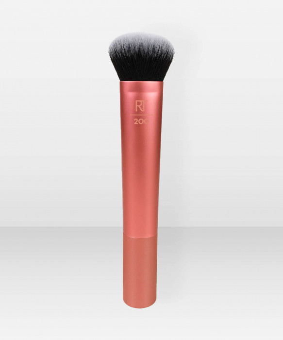 Real Techniques Expert Face Brush meikkivoidesivellin