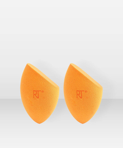 Real Techniques 2pack Miracle Sponges