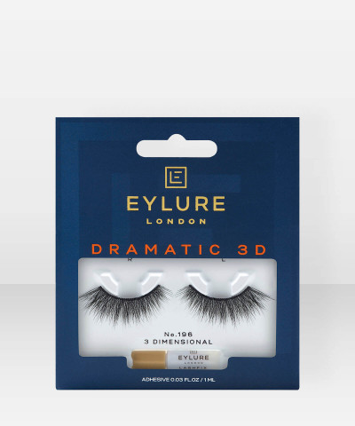 Eylure Dramatic 3D No.196
