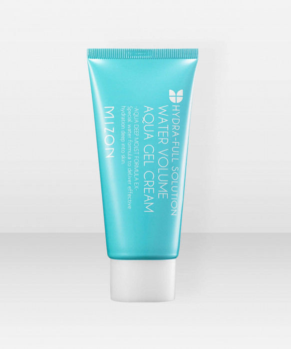 Mizon Water Volume Aqua Gel Cream 45ml kasvovoide kosteusvoide geelivoide