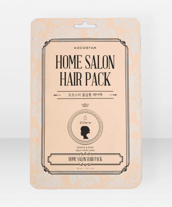 KOCOSTAR Home Salon Hair Pack hiusnaamio