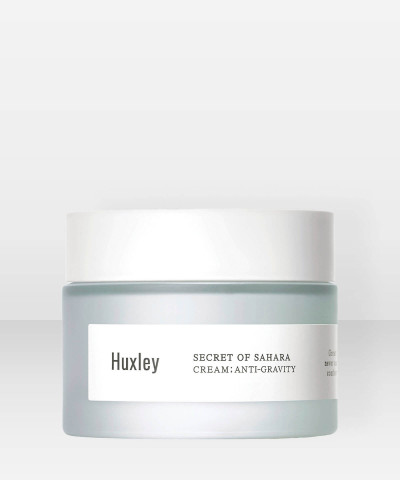 Huxley Cream Anti-Gravity 50ml