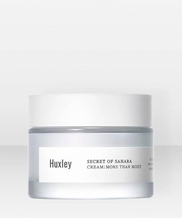 Huxley Cream More Than Moist 50ml kosteusvoide kasvovoide