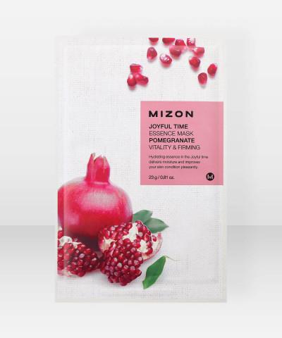 Mizon Joyful Time Essence Mask [POMEGRANATE]