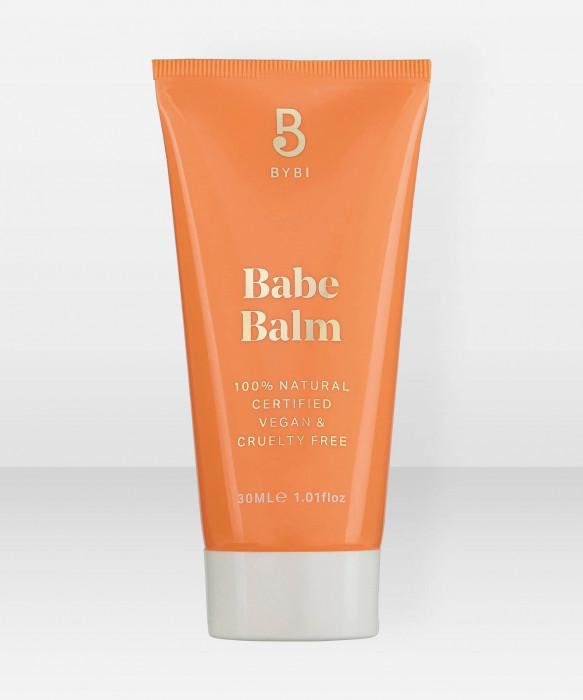 BYBI Beauty Babe Balm Monitoimibalmi 30ml puhdistusbalmi