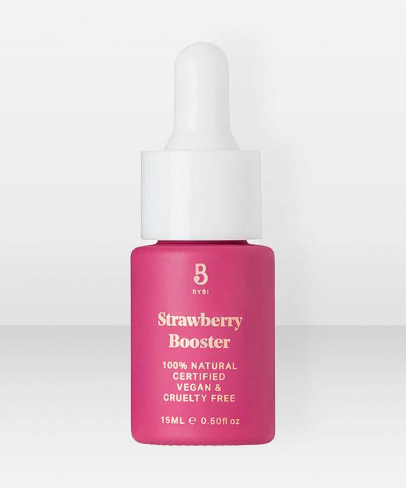 BYBI Beauty Beauty Strawberry Booster 15ml seerumi
