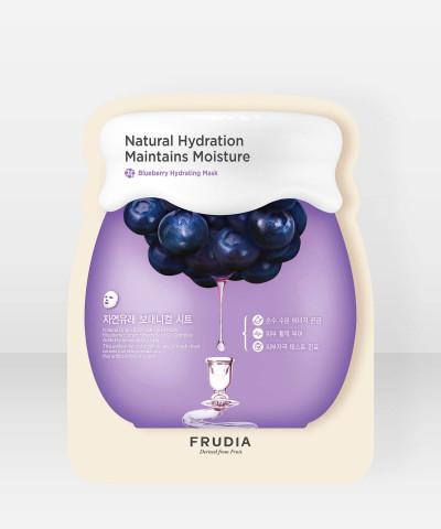 Frudia Blueberry Hydrating  Sheet Mask 27ml