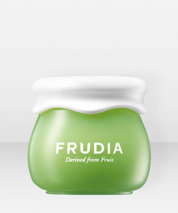 Frudia Green Grape Pore Control Cream 10g kasvovoide kosteusvoide