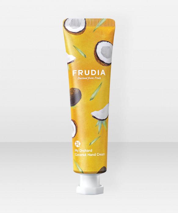 Frudia My Orchard Coconut Hand Cream 30g käsivoide käsirasva