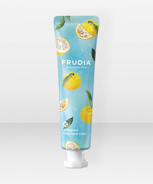 Frudia My Orchard Citron Hand Cream käsivoide