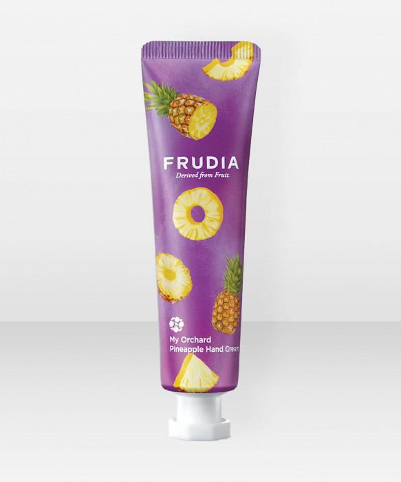 Frudia My Orchard Pineapple Hand Cream 30g käsivoide käsirasva