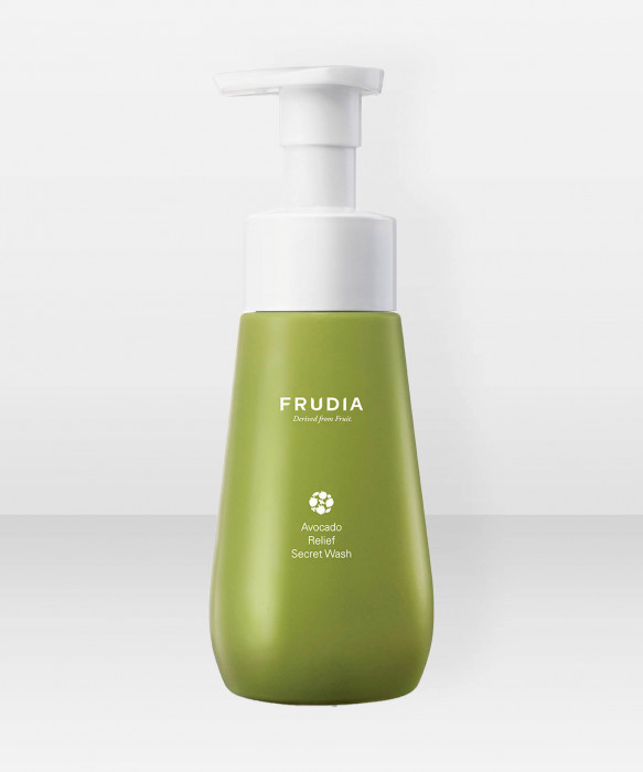 Frudia Avocado Relief Secret Wash puhdistusaine
