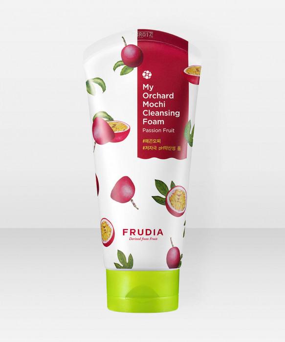 Frudia My Orchard Passion Fruit Cleansing Foam puhdistusvaahto
