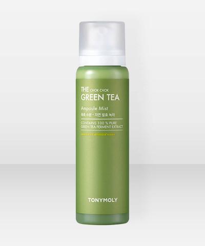 Tonymoly The Chok Chok Green Tea Ampoule Mist 150ml