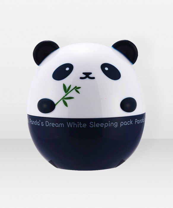 Tonymoly Panda's Dream White Sleeping Pack 50g yövoide yönaamio