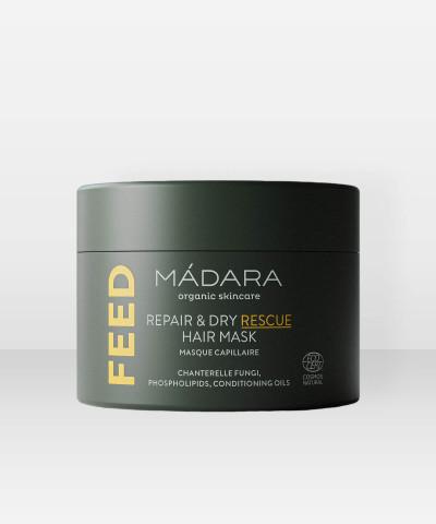 Mádara Feed & Repair Hair Mask 180ml
